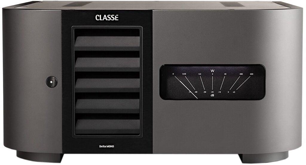 Classe Amplifier DELTAMONO