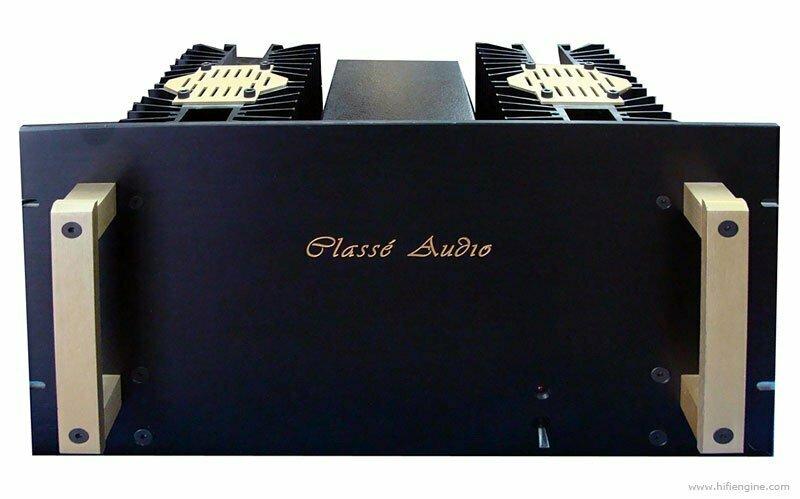 classe audio dr 2 power amplifier