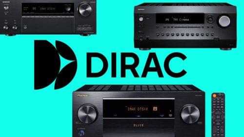 20210825173807 Dirac AV receivers 2021 TWeb