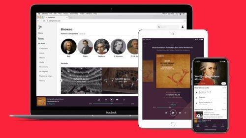 20210830202013 Primephonic UI Apple TWeb